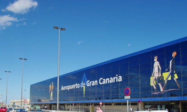 Gran Canaria launches ten new air routes to reinforce the winter season