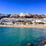 British holidaymakers can fly to Gran Canaria and the rest of Spain from Sunday Without Needing to Quarantine