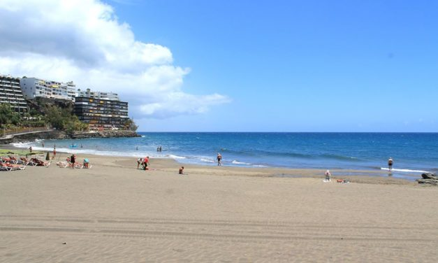 More Finnish flying to Gran Canaria this Summerwith new air routes announced, Nordic market growing