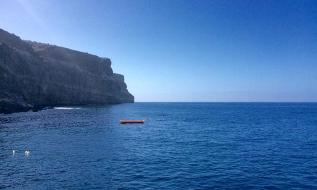 93 people drowned in the Canary Islands region during 2017