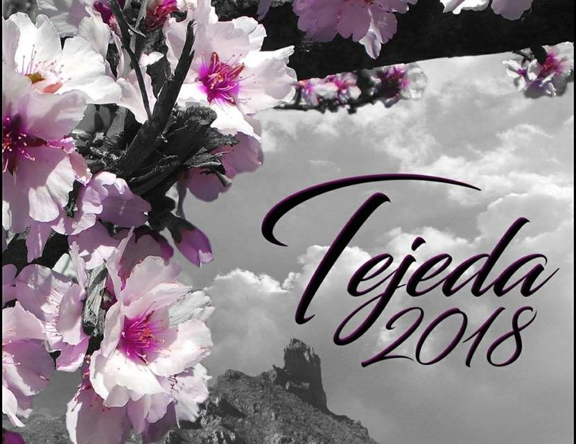 Events: Almond Blossom Festivities in Tejeda postponed to 9-11 February