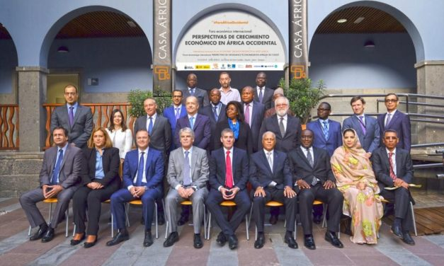 """Casa África Las Palmas: Investing in """"the continent of the future"""""""