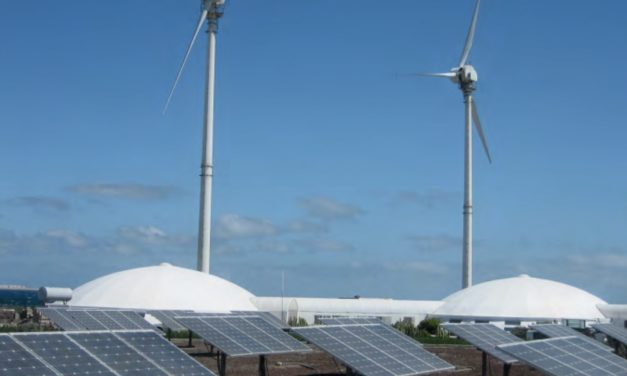 Welcome to the Future: Gran Canaria announce grants for solar panels