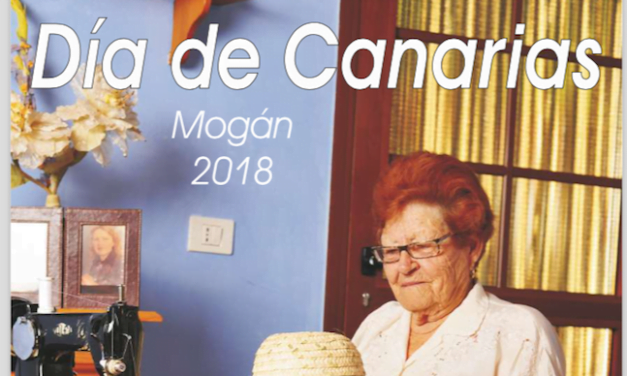 Mogán celebrates Canary Islands Day with traditions and music on May 29 and 30