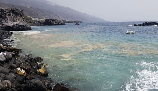 The Canary Islands Government announce introduction of boat to collect micro-algae this summer