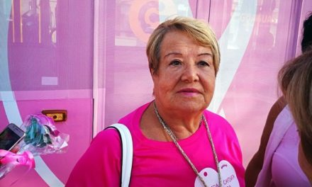 Canarian Breast Cancer fighter, Marisa La Luchadora, to be honoured as Adopted Daughter of Las Palmas