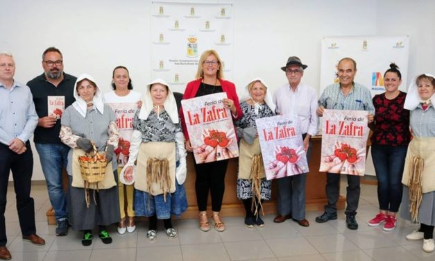 Events: Harvest festival in El Tablero