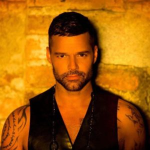 Exclusive: Global super star Ricky Martin will perform in Maspalomas @ Spain