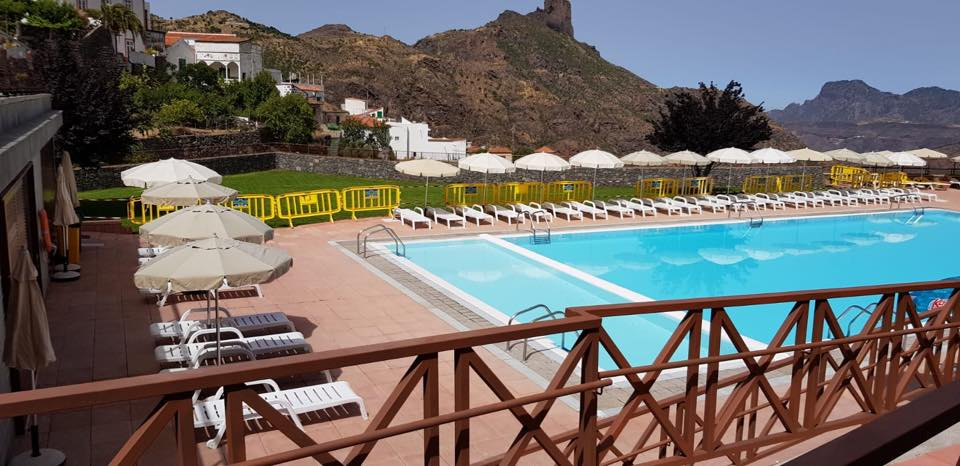 Canary Islands hotels and accommodations allowed to re-open
