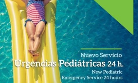 Hospital San Roque Maspalomas launches 24 hour Pediatric Emergency Service