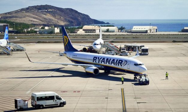 Ryanair ordered to reinstate and fully compensate workers unfairly dismissed from Canary Islands base