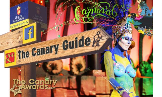 The Canary Guide – 2019 Carnival Edition