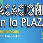 Events : Mogán organizes free activities for children between 15-17 April