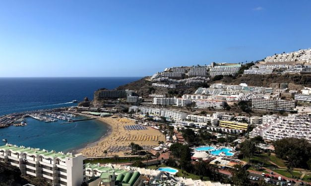 Gran Canaria ranks number 1 favourite destination for TUI customers across Europe this Easter