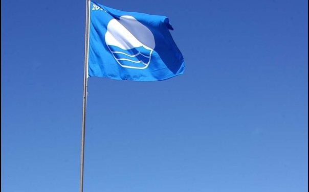 "Gran Canaria again awarded the most ""Blue Flags"" for clean beaches in the Canary islands"