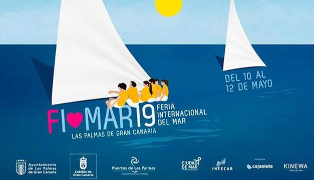 Events: FIMAR 2019 – The International Sea Fair of Las Palmas de Gran Canaria