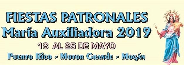 Motor Grande Patronal celebrations, Puerto Rico 18-25 May 2019