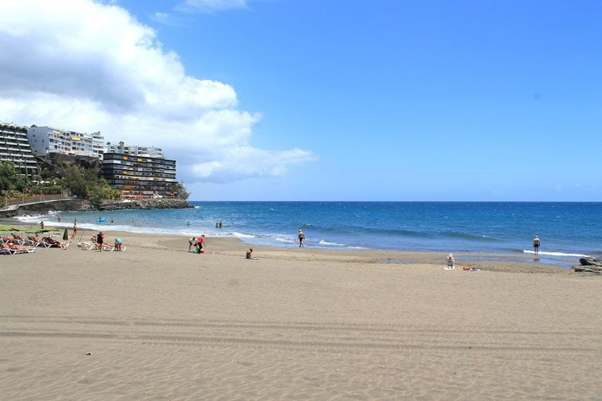 Gran Canaria first quarter foreign tourism numbers almost maintained