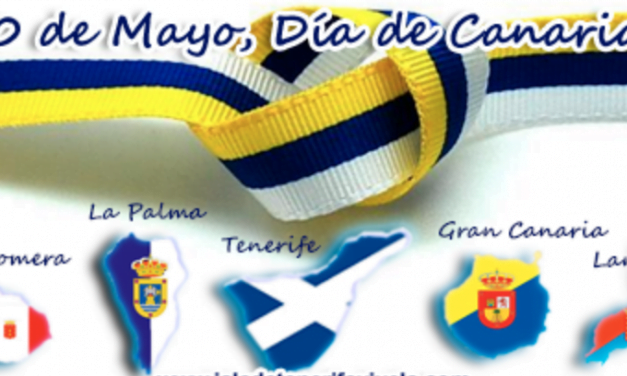 Canarian Day celebrations on Gran Canaria 2019 – Día de Canarias