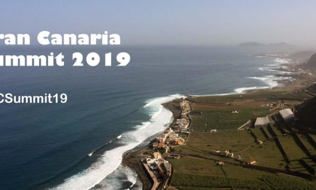 Women in Business: 5th Gran Canaria Summit 2019 – Bilingual Event