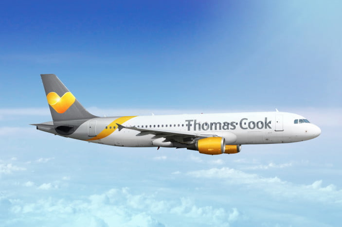 Thomas Cook shares nosedive after third major profit warning and losses of £1.5billion