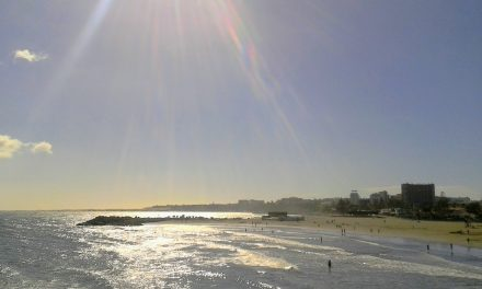 Two beaches in the south closed due to sewage discharges