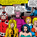 "Marvel considering Canary Islands for next blockbuster ""The Eternals"""