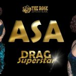 The show ends for universally adored Gran Canaria star Asa Ashton