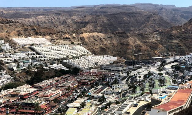 High Court invalidates Puerto Rico de Gran Canaria urban planning permits not legally administered