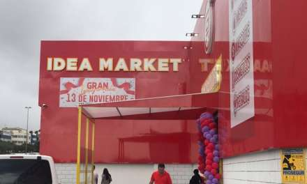 Idea shop opens in Telde, just next to GC-1