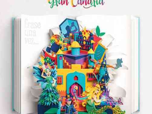 The Canary Guide to Carnivals on Gran Canaria 2020