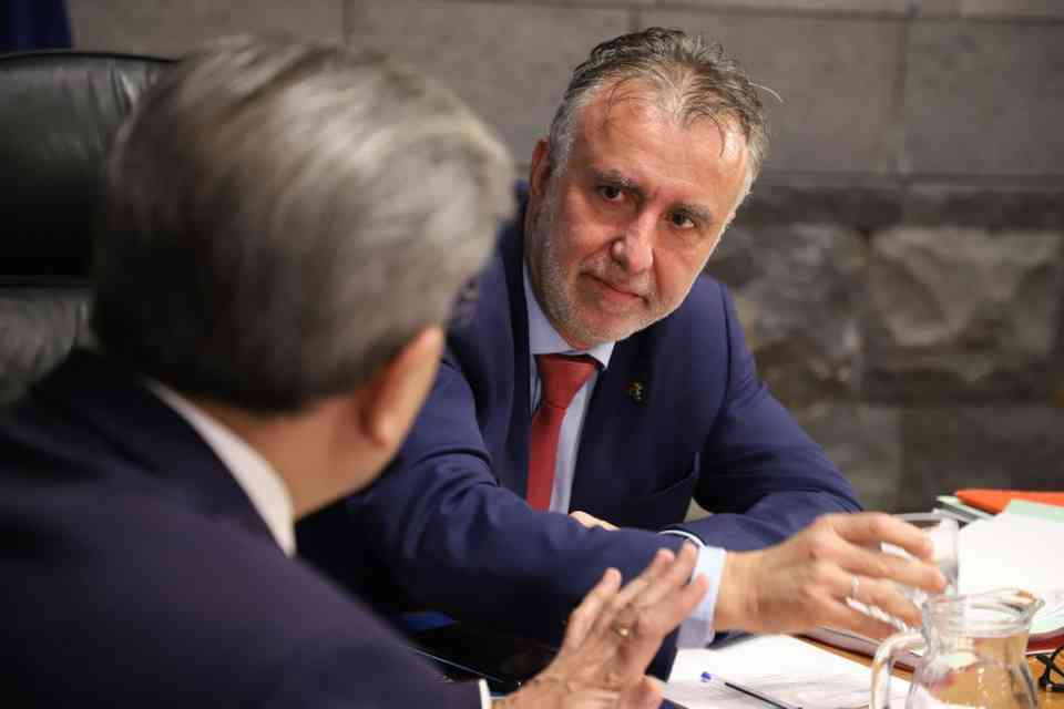 On March 10 the deadline period for requesting direct aid for Canary Islands small and medium-sized companies (SMEs) and self-employed (Autonomos) started and will be open until April