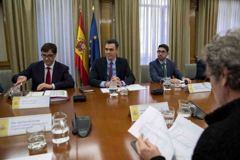 Spanish Government to decree State of Alarm: what is it and how long can I last?