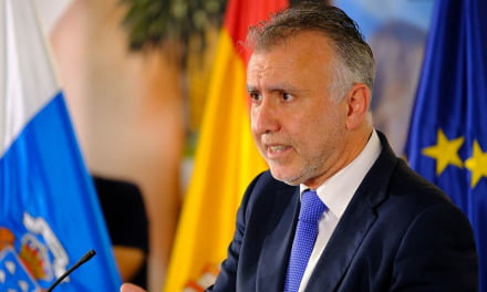 The Government of the Canary Islands postpones the IGIC until June 1