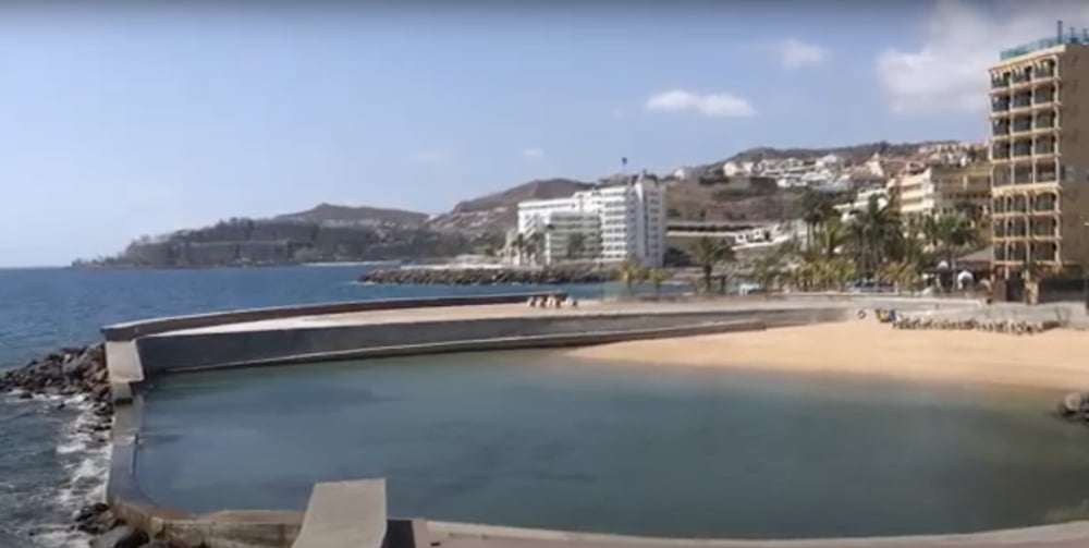 Beaches, Bars, Pools and Shopping centres re-open as Gran Canaria enters De-Escalation Phase 2