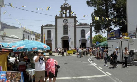 The Canary Guide: San Bartolomé de Tirajana suspends all festivities at least until end of August