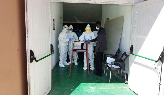 Rescued migrant confirmed as corona virus carrier, one other suspected on Fuerteventura
