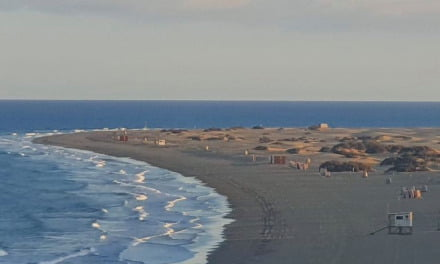 Phase II: Canary Islands beaches to reopen for recreational use from Monday