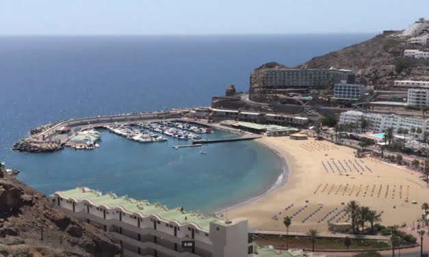 Gran Canaria Tourist board working to secure an agreement with the United Kingdom