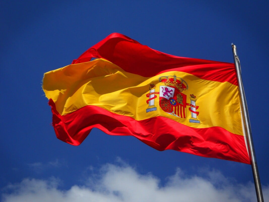 Spain has ordered all incoming flight passengers to spend 14 days in quarantine