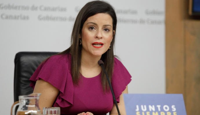 Canary Islands' Tourism Minister says we are ready, but testing needs to be finalised