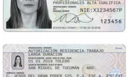 Spanish Government launches new residency document for UK nationals