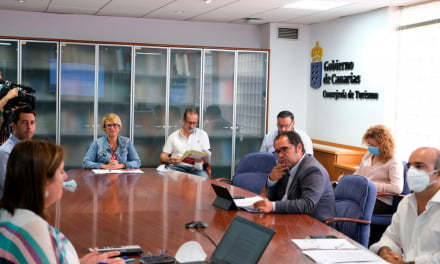 Canary Islands COVID prevention guide for hotels agreed by employers and unions