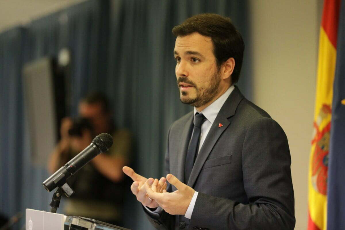 """State of Emergency """"is not our choice"""", Minister makes clear Spain does not want to declare another"""