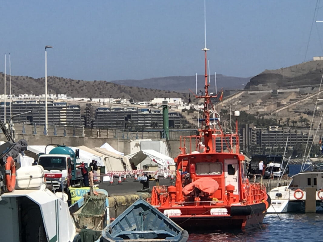Canary Islands demands a comprehensive response to growing migrant crisis