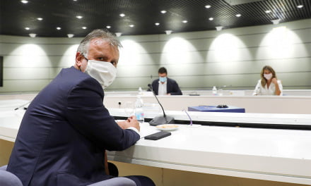 Commitment from Spain's Labour Minister to extend the ERTEs for as long as necessary