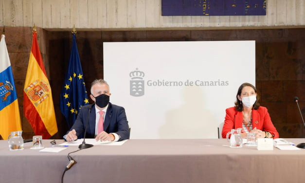 Spain confirms that there will be PCR tests for tourists, both at origin and destination