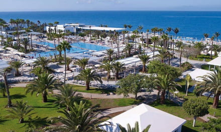 "RIU confirm hotels closing on Gran Canaria as temporary measure and ""are ready to reopen"""