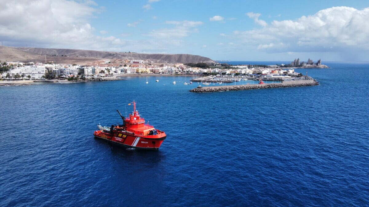 """Canary Islands welcome closure of Arguineguín migrant reception camp in """"next few weeks"""""""