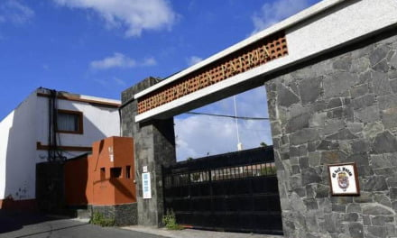 Ministry of Defense offers to accommodate migrants at Las Palmas de Gran Canaria barracks